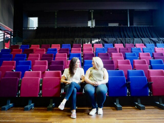 A passion for theatre: Interview with Sairah and Elyse from OTC