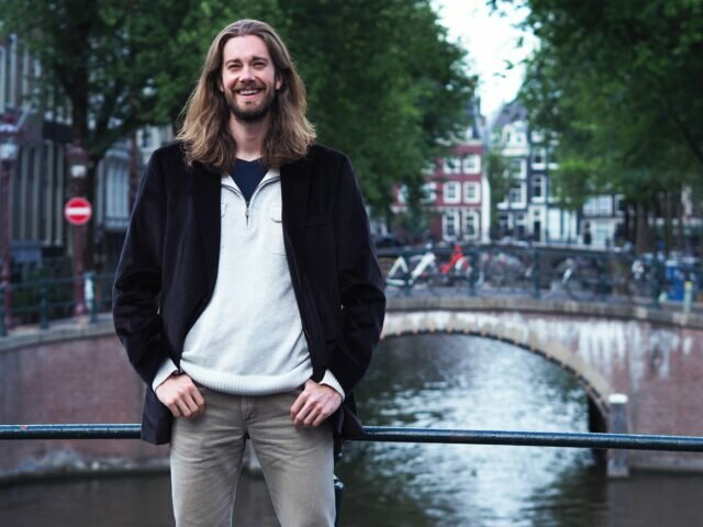 From New York to Amsterdam: Shea Elmore
