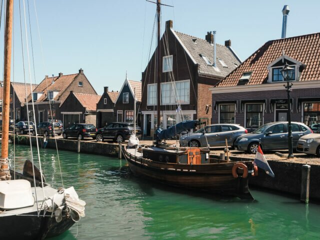 Hidden gems: the charming town of Monnickendam