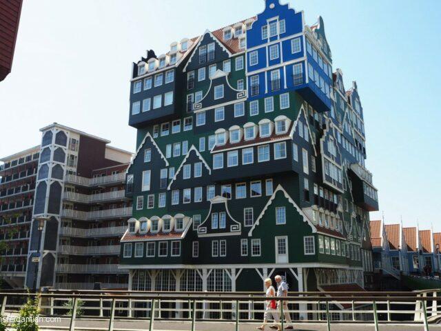 Day-trip to Zaandam