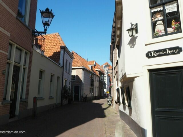 Visiting the Hansa Towns: Kampen