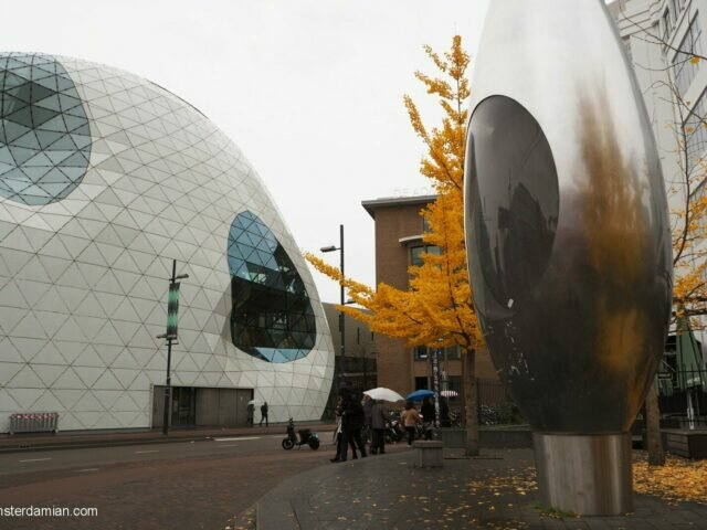 Day-trip to Eindhoven
