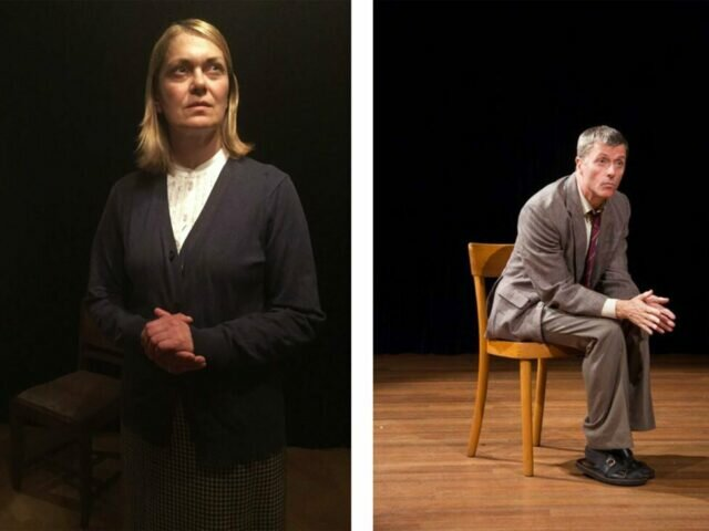 Theatre Review: Talking Heads by Alan Bennett