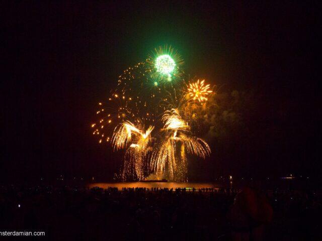 Scheveningen Fireworks Festival