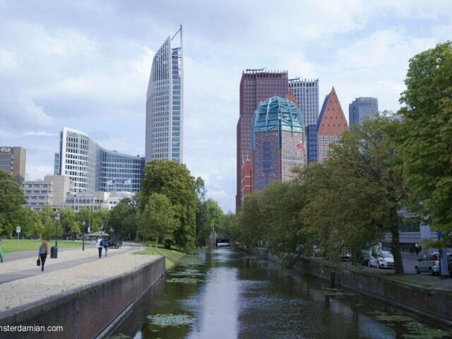 The Hague day trip