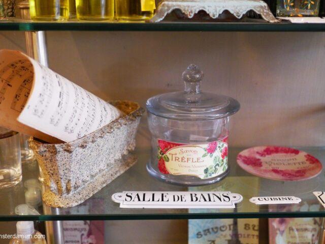 Weekend finds: Affaire d'Eau – antiques shop