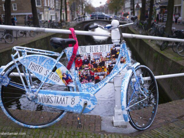 True Blue Delft