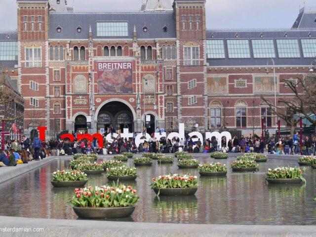 Amsterdam Tulp festival 2016