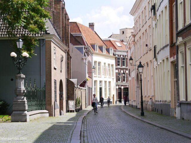 Breda day trip