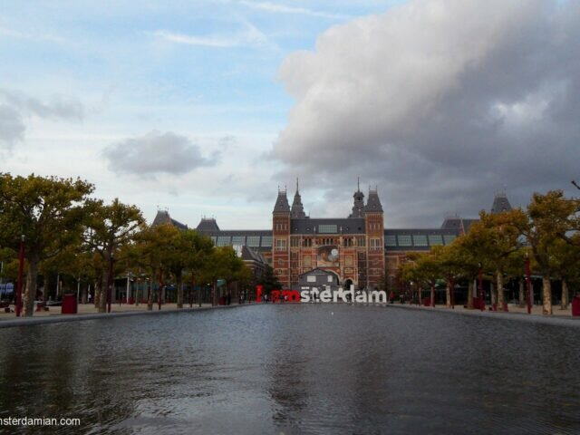 Places to visit in Amsterdam – part 1